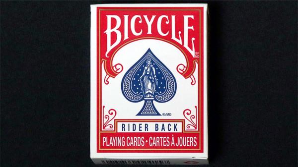 Bicycle Kartendeck