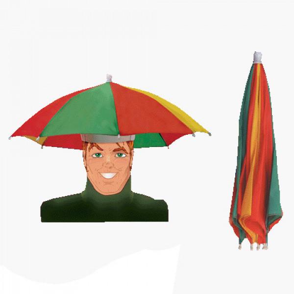 Regenschirm hut