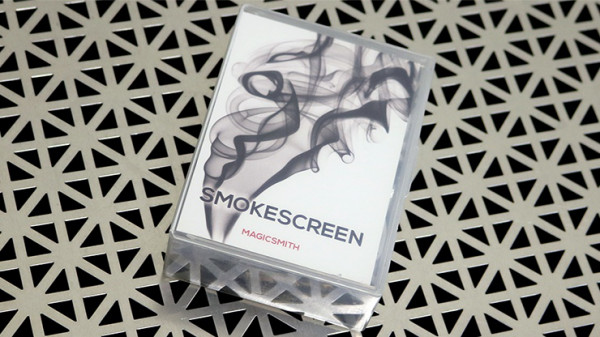 Smoke Screen by Magic Smith - Raucherzeuger Gimmick