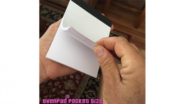 SvenPad® Original - Pocket Size (Paar)