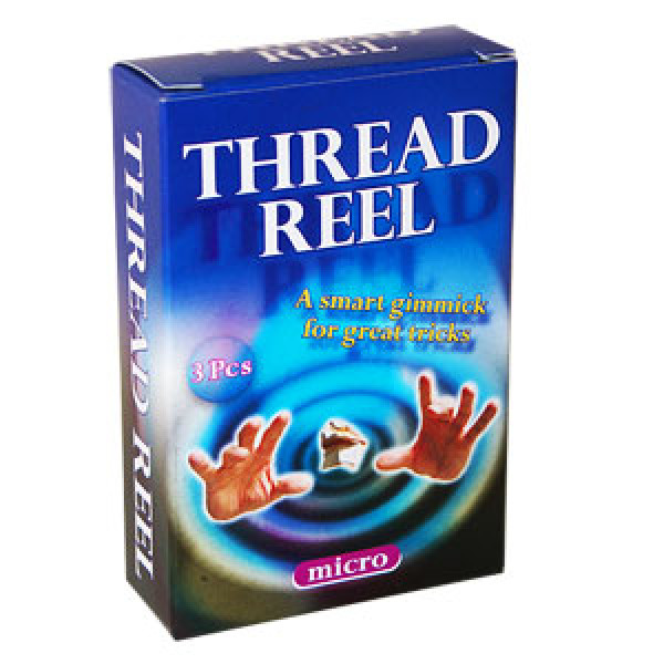 ITR - Invisible Thread Reel Micro - 3er Set