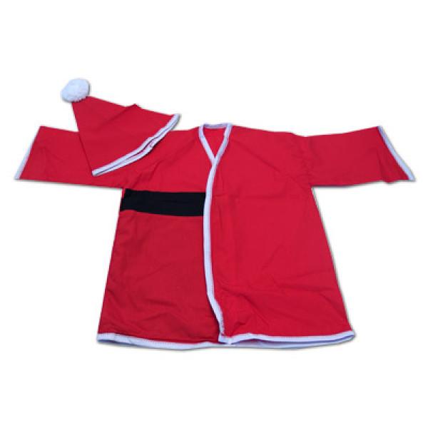 weihnachtsmann kost m santa costume bag blendo. Black Bedroom Furniture Sets. Home Design Ideas