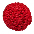 Häkelball - Crochet Ball 1 Zoll by Ickle Pickle