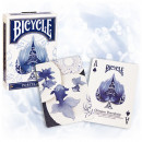 Porcelain - Bicycle Pokerdeck