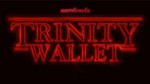 Trinity Wallet by Matthew Wright - Zaubertrick