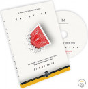 Velocity: High Caliber Card Throwing System by Rick Smith Jr. - Kartenwerfen mit Wurfkarten DVD