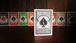 Bicycle Silver Playing Cards by USPC - Silber Deck
