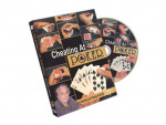 Cheating at Poker DVD (Schummeln beim Pokern) by George Joseph
