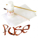 FUSE Trick - Glimmbrand Schrift - Spirit Fire Writing Solution