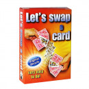 Let's Swap a Card - Kartentrick