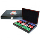 Master Poker Set by Bicycle