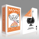 Phoenix Deck - Color Edition - Orange - Pokerdeck