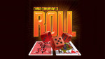 Roll by Chris Congreave - Kartentrick