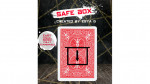 Safebox by Esya G - Video - DOWNLOAD