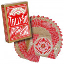 Tally Ho - Cardistry Deck - Special Edition 2019 - Pokerdeck