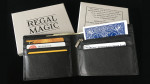 THE REGAL COP WALLET by David Regal - Loading Wallet