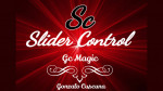The Slider Control by Gonzalo Cuscuna- Video - DOWNLOAD