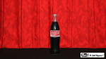 Verschwindende Coca Cola Flasche - Vanishing Coke Bottle by Premium Magic